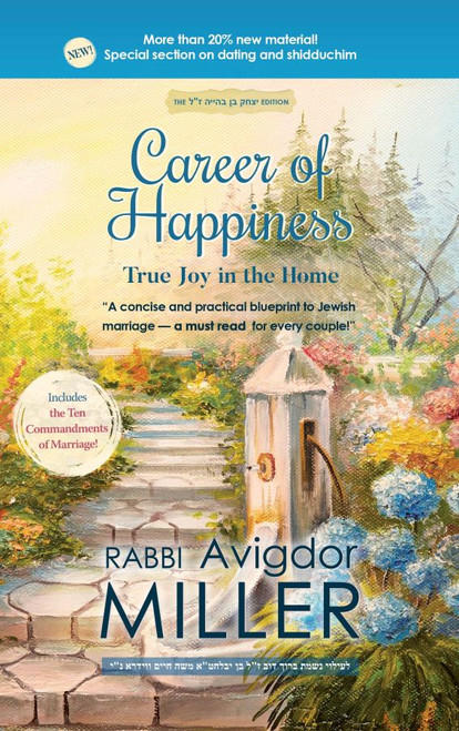 Career of Happiness: True Joy in the Home