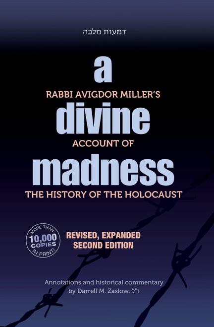 A Divine Madness: Second Edition