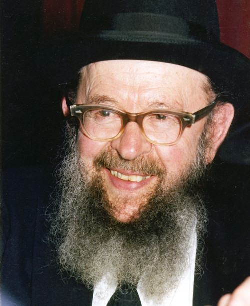 The Complete Rabbi Avigdor Miller Lecture Collection