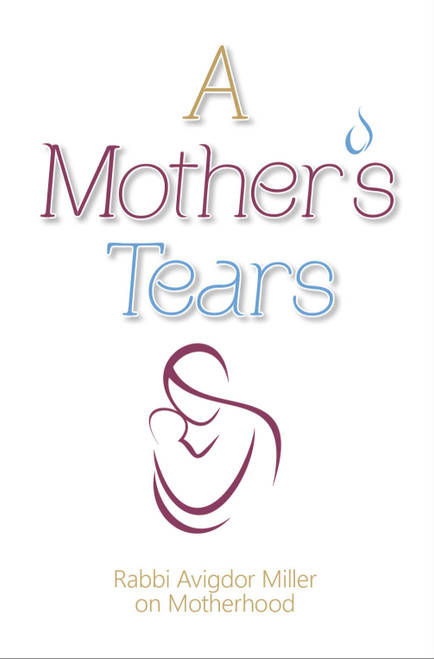 A Mother's Tears (e-book)