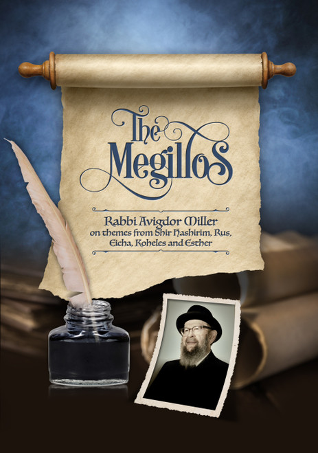 The Megillos