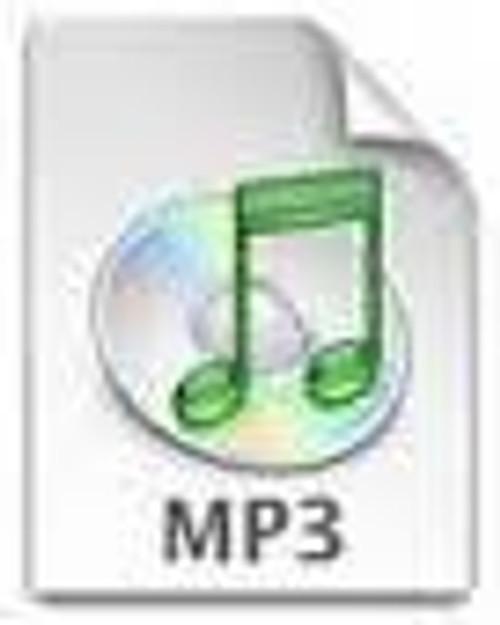 Sifrei Kodesh Sampler (9 MP3's)