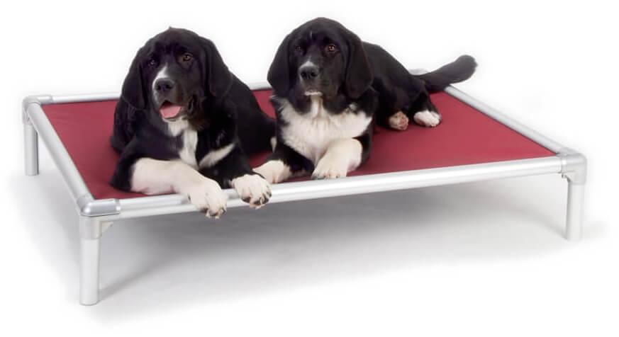 Kuranda All Aluminum Dog Bed