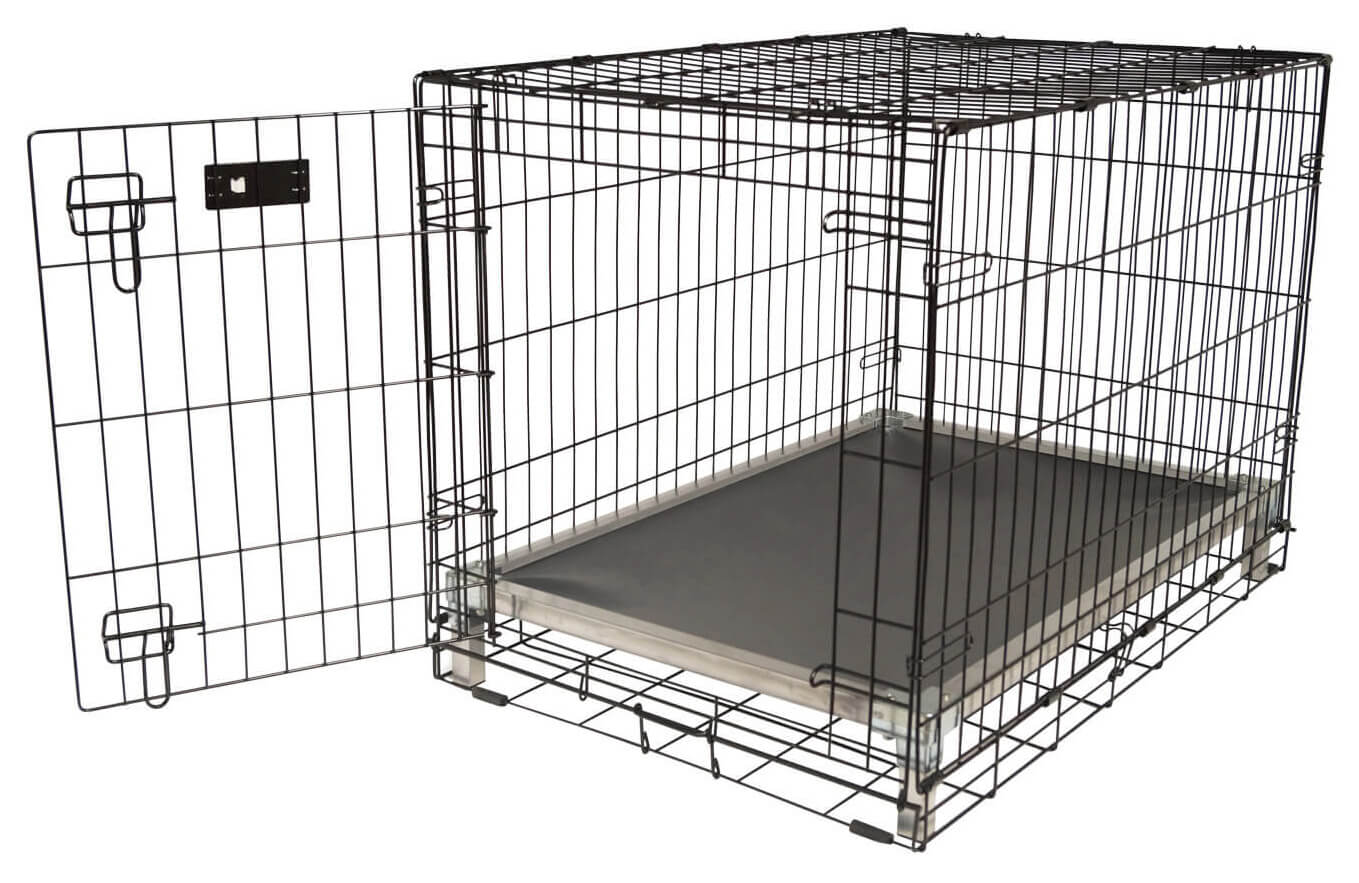Kuranda Slimline Crate Bed