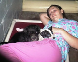 Franklin County Humane Society receives 28 donated Kuranda beds in 3 days!