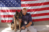 """The Dogs I've Known in 2 Wars"" - an interview with Author Dennis Blocker"