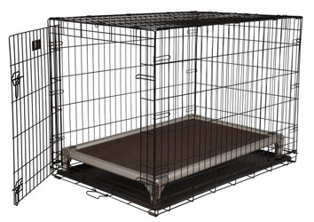 All Aluminum Crate Bed