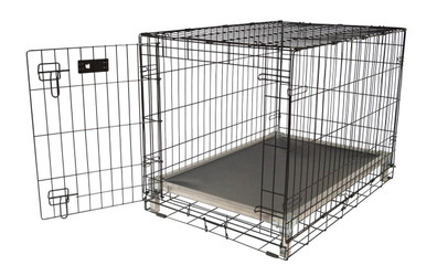 Slimline Crate Bed