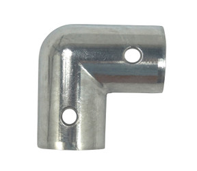 Aluminum Top Corner Bracket for All-Aluminum Bed