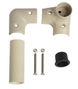 Single Repair Kit - PVC