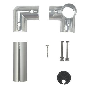 Single Repair Kit - Aluminum
