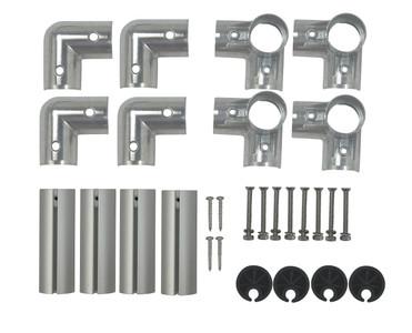 Aluminum Bed Repair Kit