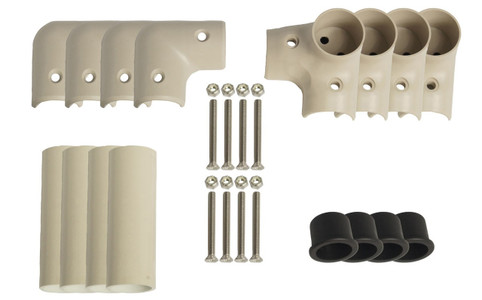 Standard PVC Bed Repair Kit