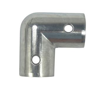 Aluminum Top Corner Bracket for All-Aluminum Bed