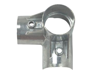 Aluminum Bottom Corner Bracket for All-Aluminum Bed