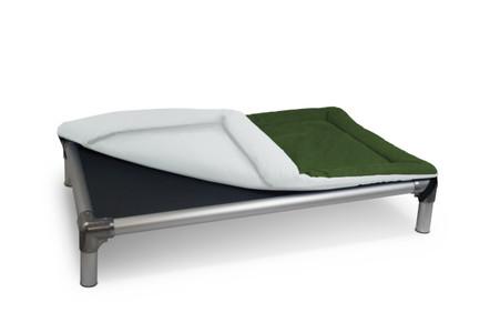 35x23 Custom Cordura Bed Pad