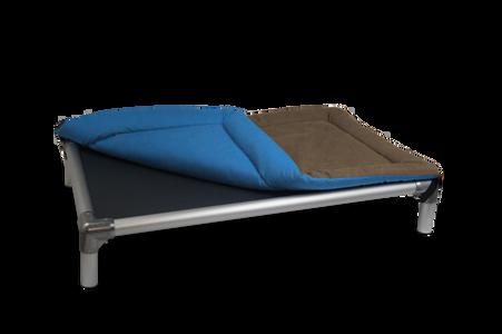 50x36 Custom Cordura Bed Pad