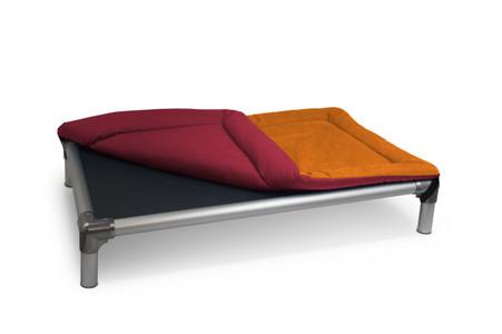 25x18 Custom Cordura Bed Pad