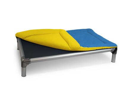 30x20 Custom Cordura Bed Pad