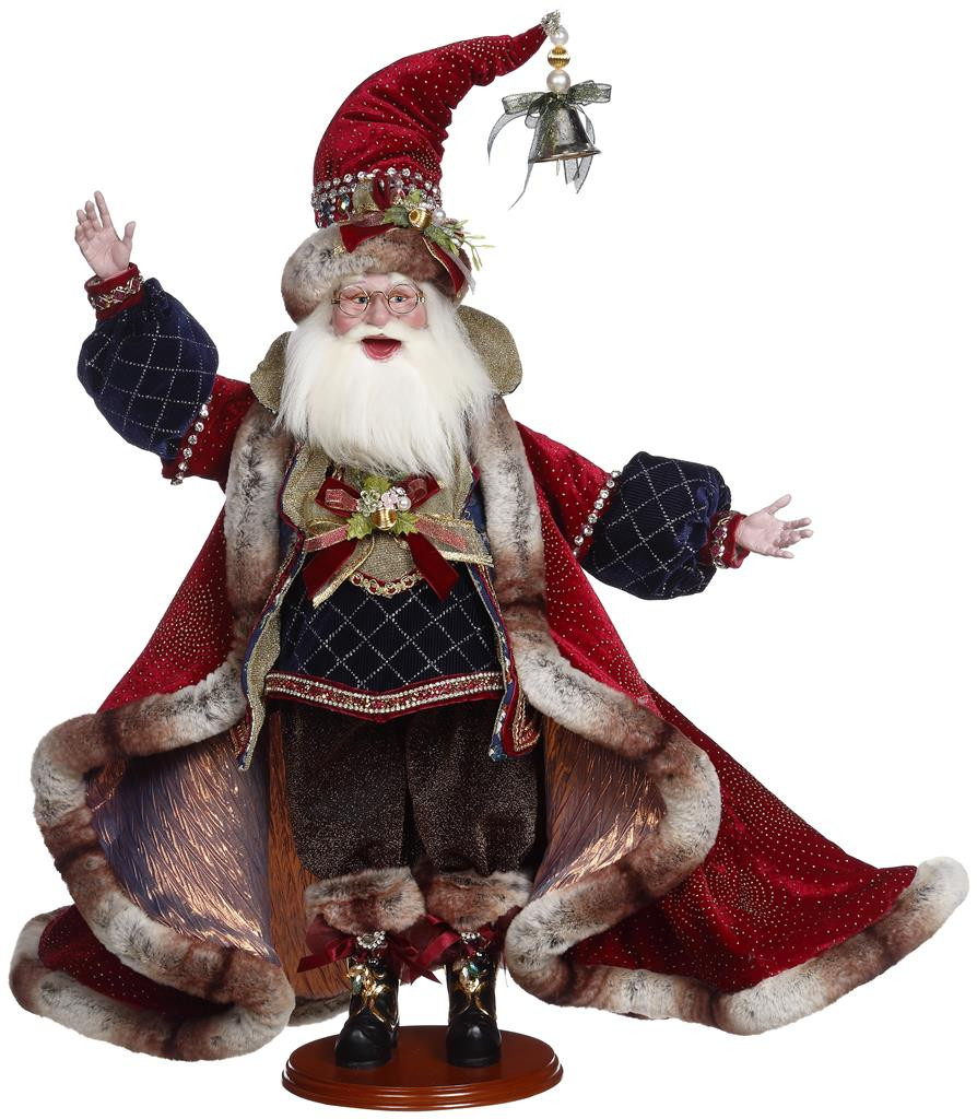 Mark Roberts Christmas 2021 Date Night For Santa