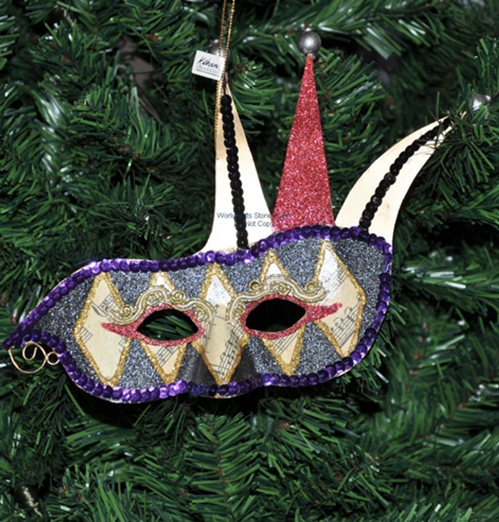 Katherine's Collection Display Mask