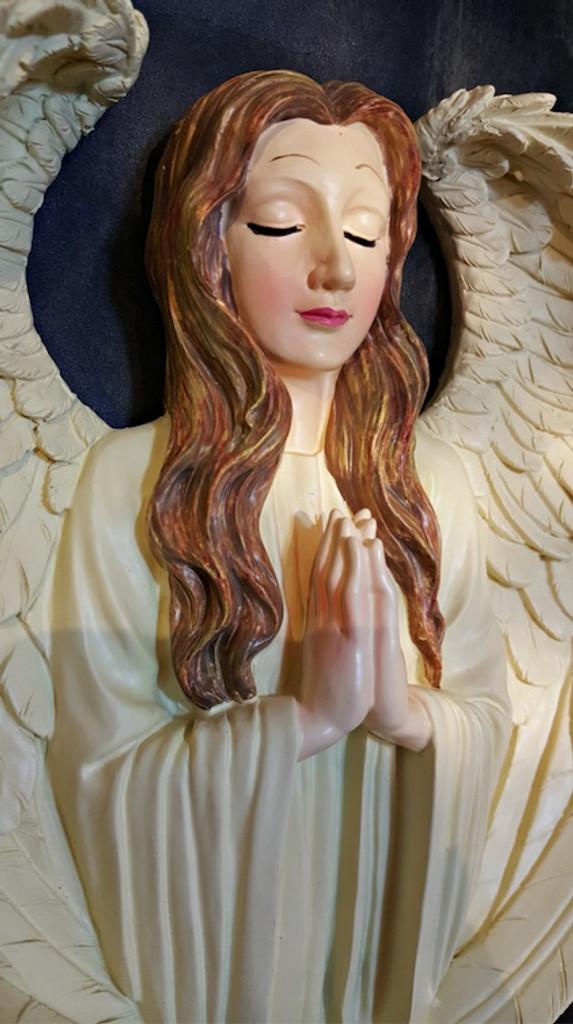 Angel Wall Display Ornament