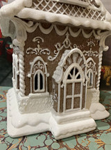 Gingerbread LED House Christmas Display Sold Out