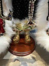 Mark Roberts 2021 Christmas Magic Santa Limited Edition