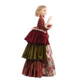 Goodwill 2021 Xmas Carol Victorian Doll Display