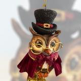 Goodwill 2021 Xmas Carol Boy Owl