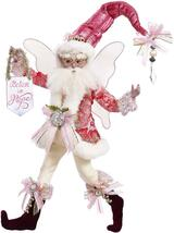 Mark Roberts Spirit Of Hope Santa Fairy Doll 38CM