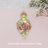 Mark Roberts Jewel Kings Tree Bauble