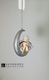 Katherine's Collection Christmas Fairy Tree Decoration