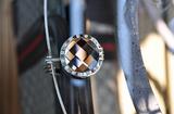 Amber Handbag Table Hook