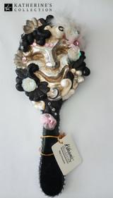 Katherine's Collection Jester Handheld Mirror