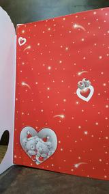 Luxury Mum & Dad Christmas Card