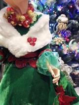 Katherine's Collection 2019 Christmas Grandma Doll
