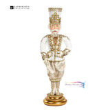 Katherine's Collection 2018 Thread Of Gold Nutcracker Doll 81cm