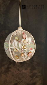 Katherine's Collection Fairy Tree Baubles