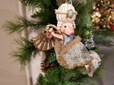 Goodwill Marie Mice Christmas Decoration