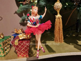 Katherine's Collection Nutcracker Ballerina