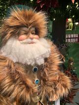 Goodwill Forest Santa Doll