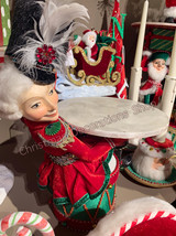 Katherine's Collection 2020 Nutcracker With Tray