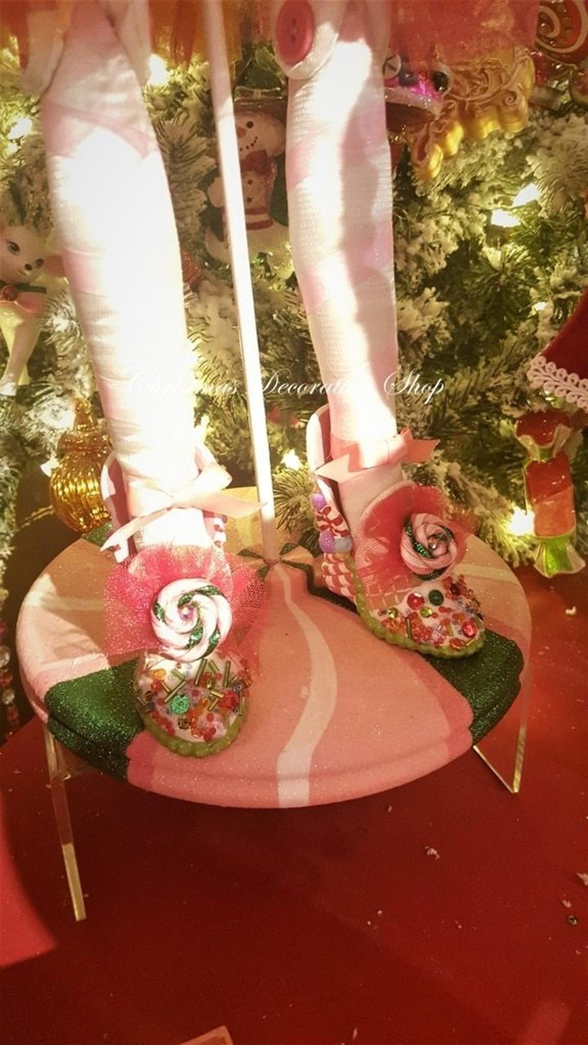 Sweet Christmas.Katherine S Collection 2019 Sweet Christmas Girl Doll
