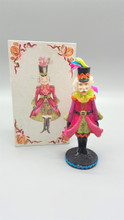 Katherine's Collection Nutcracker Table Display Ornament