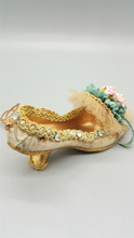 Katherine's Collection Chantilly Table Shoe