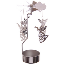 Angel Tea Light Carousel