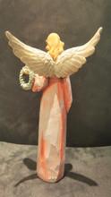 Christmas Angel Table Display Ornament