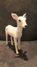 Bambi Table Display Christmas Ornament