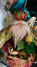Christmas Fairy Doll King